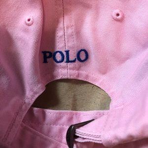 Polo by Ralph Lauren Accessories - 🆕 Polo Ralph Lauren Classic Pony Hat  (unisex )